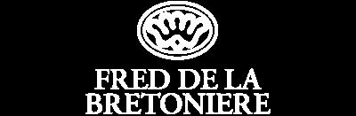 Fred de la Bretoniere logo