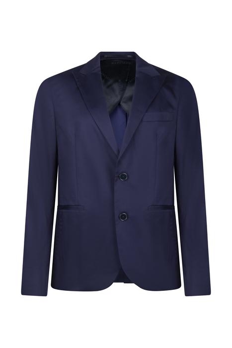 Suit 805 boho blue a741