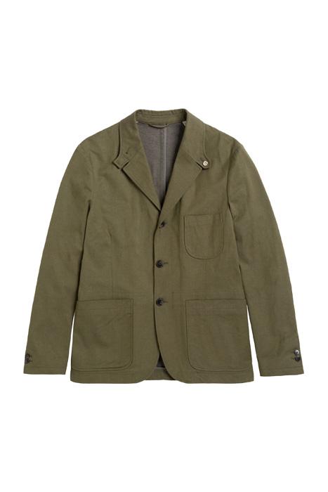 Men´s jacket cypress