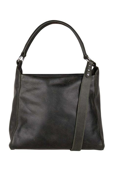 Bag belleville dark green